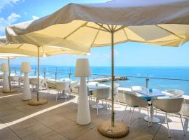 A picture of the hotel: Nympha Hotel, Riviera Holiday Club - All Inclusive