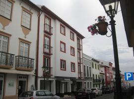 Hotel Foto: Downtown Angra Apartments