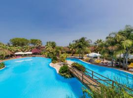 Hotel Photo: Oleandri Resort Paestum