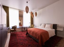 Hotel Photo: Hotel Miss Blanche Suites & Apartments