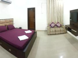 Hotel Photo: Oasis Apartment Ludhiana