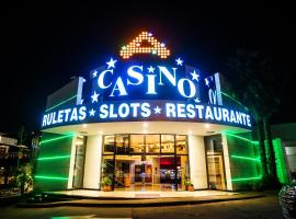 A picture of the hotel: Hotel Casino Acaray