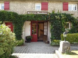 Hotel Photo: La Ferme de Mondésir