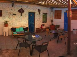 Hotel Photo: Hostal Siete Colores