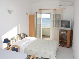 Hotel Photo: Apartment Pisak 4815c