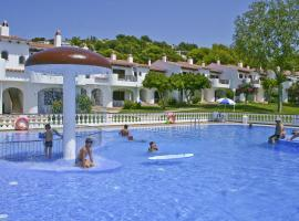 A picture of the hotel: Apartamentos Son Bou Gardens