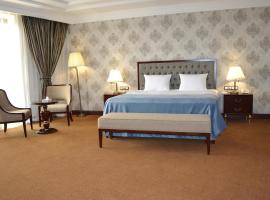 Hotel Photo: Sultan Plaza hotel