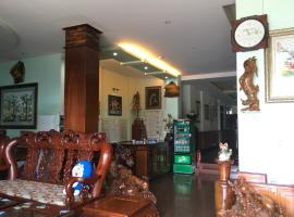 A picture of the hotel: Manh Hung Guest House