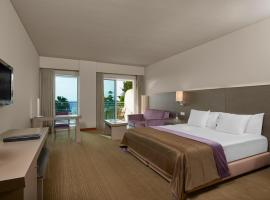 Hotel photo: Melia Madeira Mare
