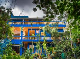 Hotel Photo: The Coral Tree Homestay