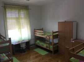 Hotel Photo: Hostel Belgrade Rugby League