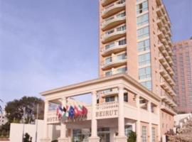 A picture of the hotel: Padova Hotel