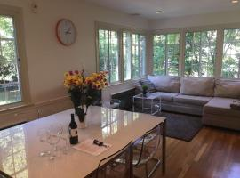 Hotel Photo: Amazing Brookline House