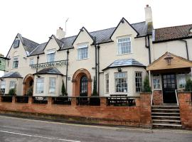 Hotel Photo: Unicorn Hotel by Marston's Inns