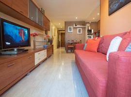 Hotel photo: Apartamento els Cards