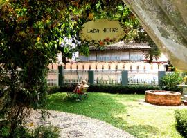 Hotel Photo: Lada House