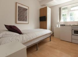 Hotel Photo: Thirsk Tooting Concept Studios