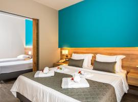 Hotel photo: Solimar Aquamarine - All Inclusive