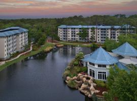 Marriott's SurfWatch Hilton Head Island 美国