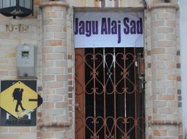 A picture of the hotel: Jagu Alaj Sad.