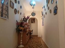 Hotel Photo: Valentina's Guest House