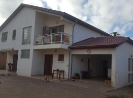 A picture of the hotel: Baobab Guest house