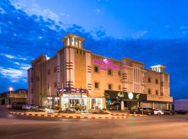 A picture of the hotel: Boudl Al Fakhria