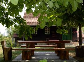 Hotel photo: Holiday home v plavem trnacu