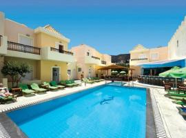 Olive Grove Apartments Elounda ギリシャ