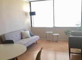 Hotel photo: Apartamento Bellas Artes Bellavista