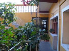Hotel photo: Homestay Jorge Sucre