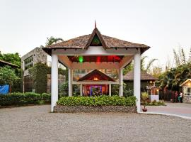 Wood castle Spa & Resort Rāmnagar India