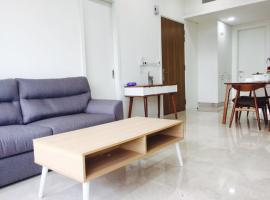 Hotel Photo: Sentral Residences