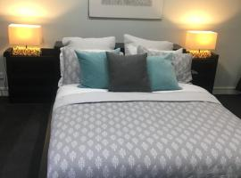 Hotel Photo: The Quayside Apartment