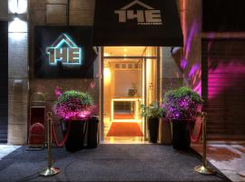 Hotel Photo: The Fourteen Luxury Boutique Hotel