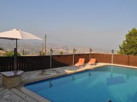 Hotel Photo: Pachna luxury villa