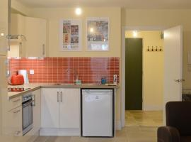 Hotel photo: St Giles Serviced Apartments