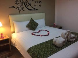 Hotel Photo: Sindbad Hotel Times Square