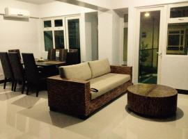 Hotel Photo: Vacation home at Parkside Villas