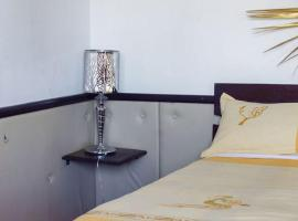 Hotel Photo: Green Resort Vontovorona