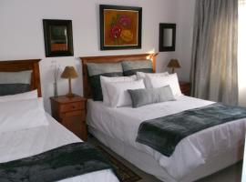 Hotel photo: Thyshuis Self Catering