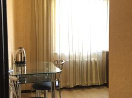 Hotel Photo: Leopard apartment on Proletarskaya