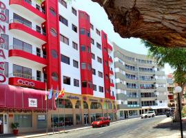 Hotel Photo: THe Don Paco Hotel