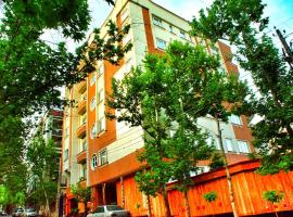 Hotel Photo: Aasa Apartment Hotel