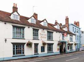 Hotel Photo: Bacon Arms