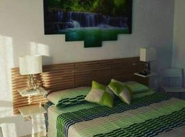 Hotel Photo: suite the natural color
