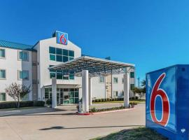 Hotel photo: Motel 6 Fort Worth - Benbrook