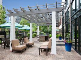 Hotel Photo: Homewood Suites by Hilton Minneapolis - Saint Louis Park at West End