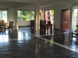 A picture of the hotel: Homagama Paddy Villa