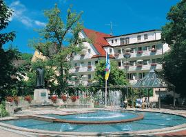 Hotel Photo: Kurhotel Roswitha